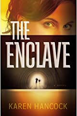The Enclave Kindle Edition