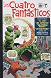 Los Cuatro Fantásticos 1. Génesis