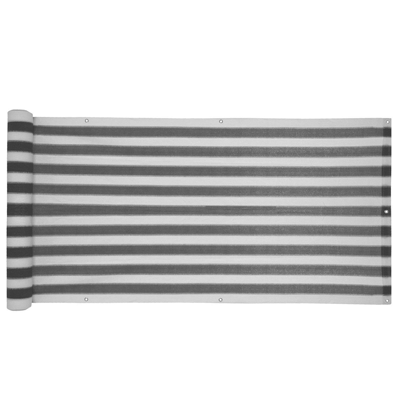 ehrf rchtige balkon sichtschutz 75 cm einzigartige ideen. Black Bedroom Furniture Sets. Home Design Ideas