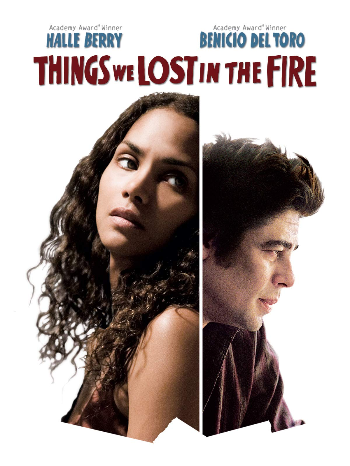 Things We Lost in the Fire on Amazon Prime Video UK