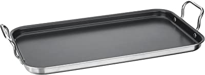 Cuisinart MCP45-25NS Double Burner Griddle