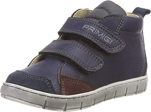 Bibliografía Alrededores Regulación  Primigi Boys' Paw 24148 Low-Top Sneakers: Amazon.co.uk: Shoes & Bags
