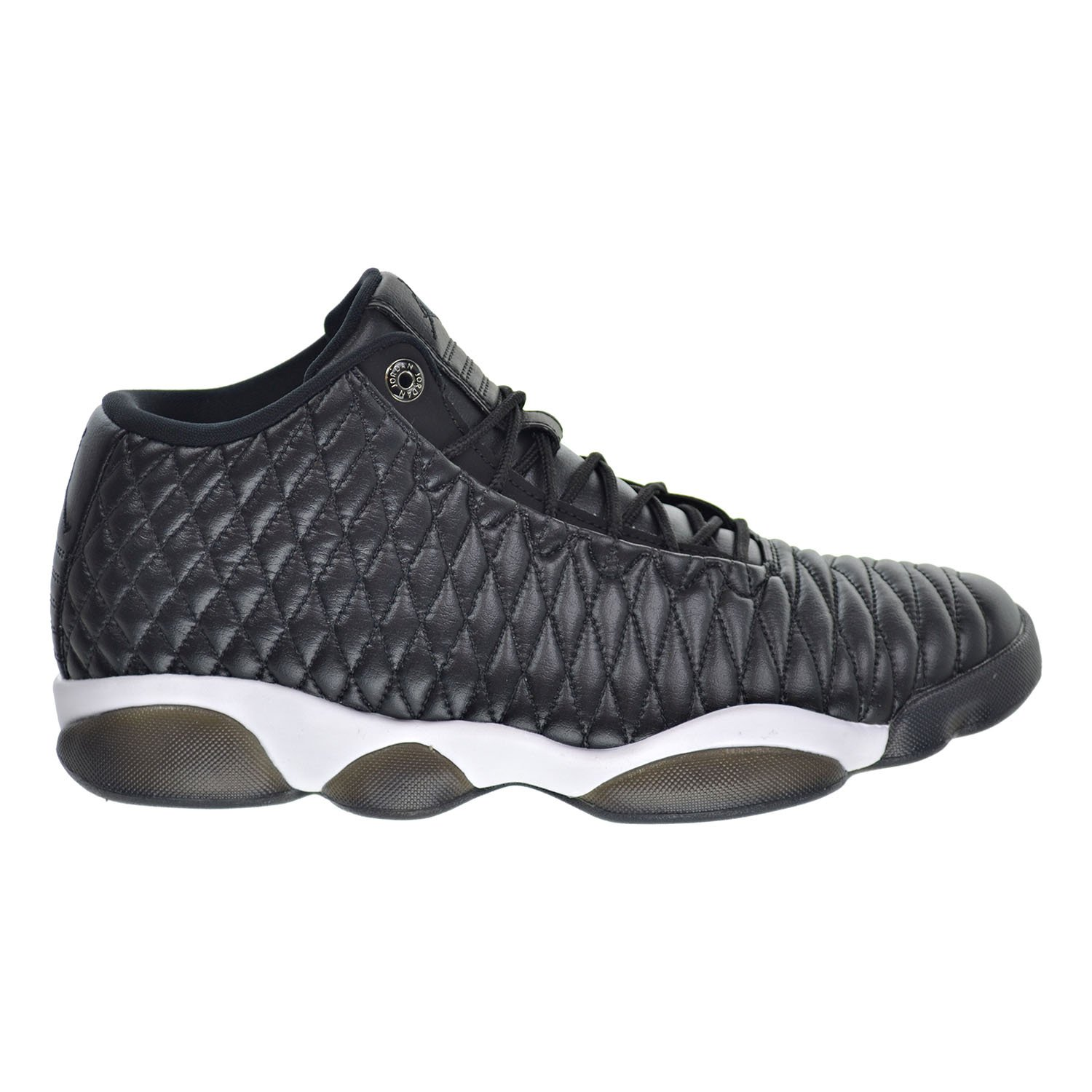 fa8d4a1624270d Jordan Horizon Low Premium Men s Shoes Black Gym Red White 850678-002 (7.5  D(M) US)  Amazon.ca  Shoes   Handbags