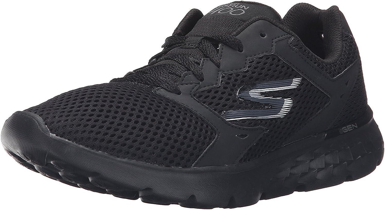 Skechers Go Run 400, Zapatillas De Deporte para Exterior para Mujer: Skechers: Amazon.es: Zapatos y complementos