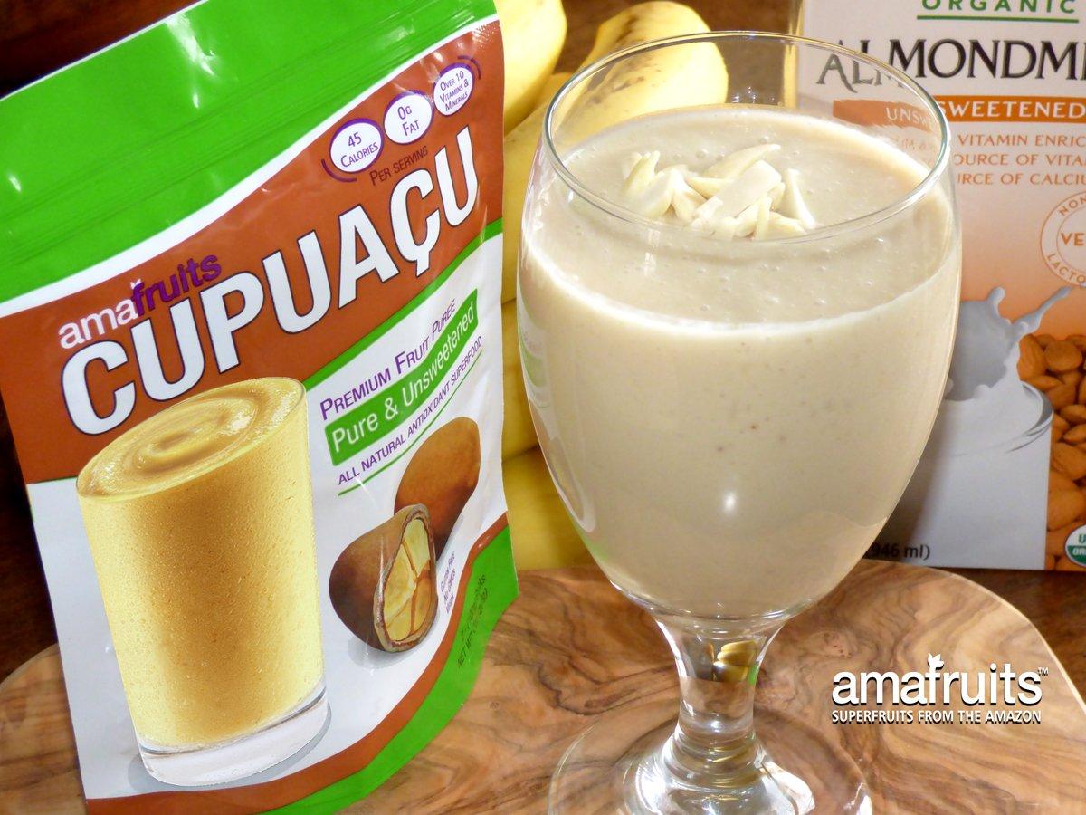 Amafruits Cupuacu Pure & Unsweetened by Amafruits (Image #2)