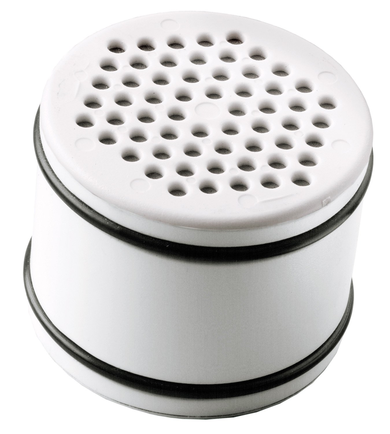 """Culligan WTR FiltrationCartridge Certified WHR-140 Replacement Cartridge Filtered Shower Heads, 1.5"""" H x 2"""" W x 2"""" D Multi"""