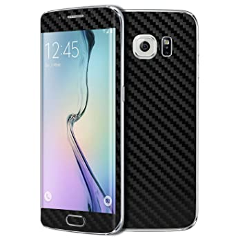 Xaiox - 58861293 Carcasa para Samsung Galaxy S6 Edge: Amazon ...