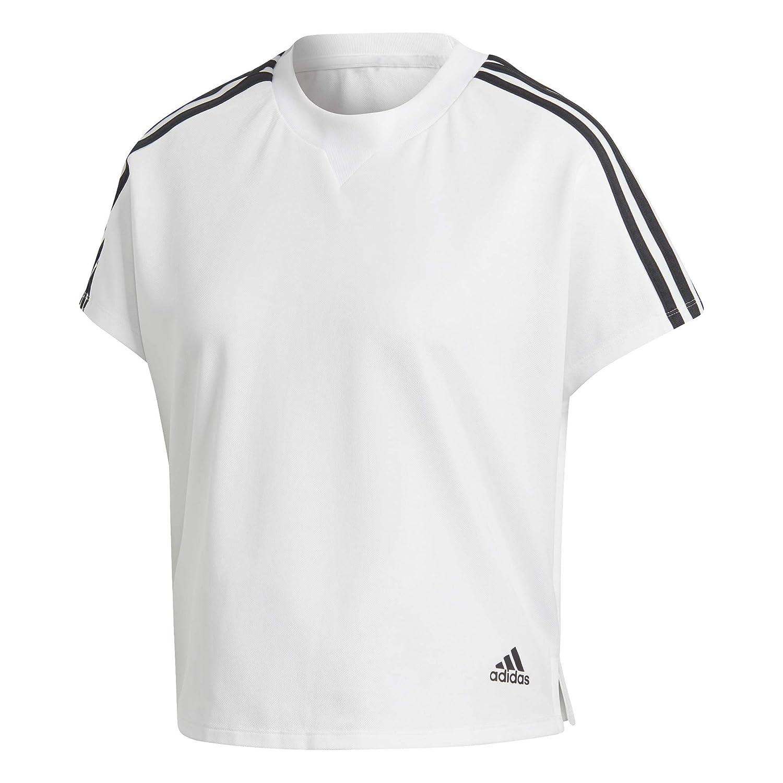 adidas Performance DY8508 T Shirt Frauen: : Sport
