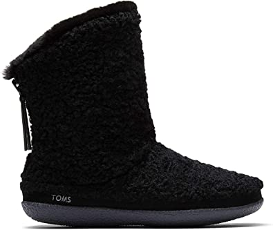 TOMS Womens Inez Casual Boots