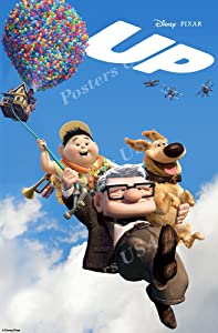 "Poster USA - Disney Classics Up Poster GLOSSY FINISH - DISN170 (24"" x 36"" (61cm x 91.5cm))"