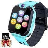 Smartwatch para Niños Game Watch - Juego de Música Reloj Inteligente (Incluye Tarjeta Micro SD de 1GB) con Juegos de…