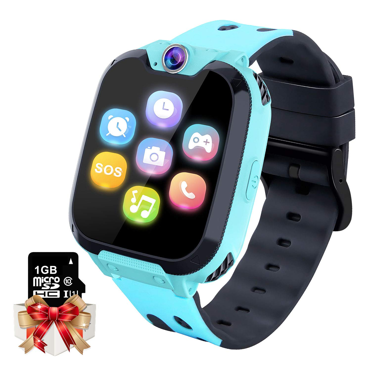 Smartwatch para Niños Game Watch: Amazon.es: Electrónica