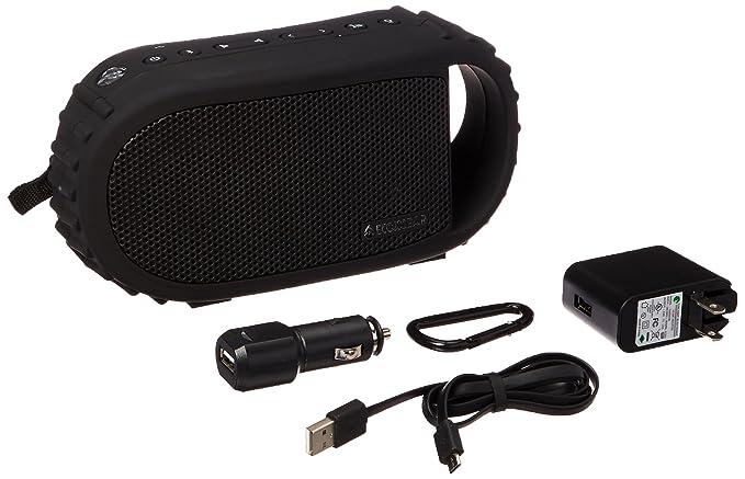 Ecoxgear Ecocarbon Speaker dark Gray Ture 100% Guarantee