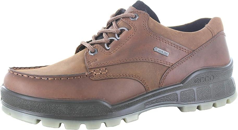TALLA 40 EU. ECCO Track25m, Zapatos de Low Rise Senderismo para Hombre