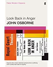 Look Back In Anger (Faber Modern Classics)