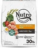 NUTRO NATURAL CHOICE Natural Adult Dry Food