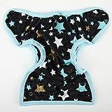 Sigzagor Newborn Baby Diaper Nappy Cover 8lbs-10lbs