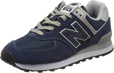 New Balance Mujer 574v2 Core, Zapatillas para