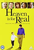 Heaven Is For Real [DVD] [2014]