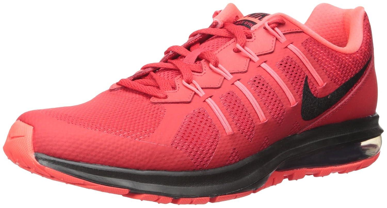 Nike Air Max Dynasty, Zapatillas de Running Para Hombre 40.5 EU|Rojo (Rojo (University Red/Black-bright Crimson))