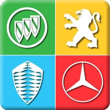 Logo Quiz Car