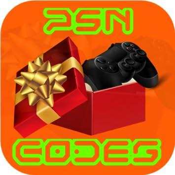 Amazon Com Psn Code Generator Free Psn Gift Cards Rewards