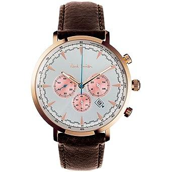 95eaa94872 [Paul Smith]ポールスミス 腕時計 ウォッチ クロノグラフ レトロ クラシック メンズ [並行輸入
