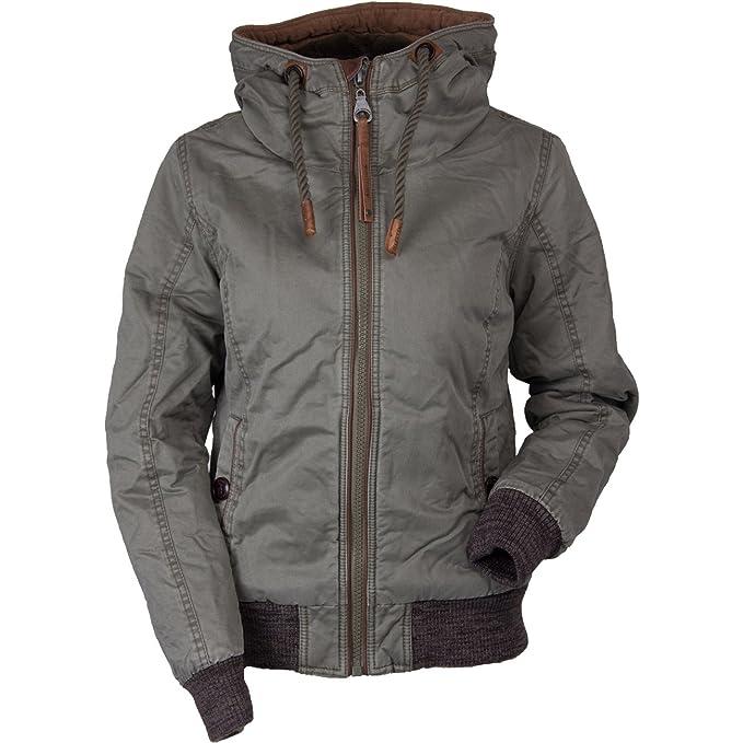 Jacket Women Naketano R³lpsen, Schmatzen, Furzen III Jacket