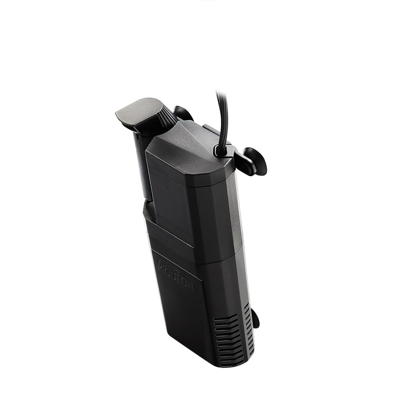 10  gallon Aqueon Quietflow Internal Power Filer, 40 Gallon