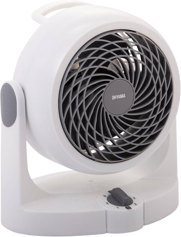Iris Turbo ventilator. Bereich 13 m² wit: Amazon.nl