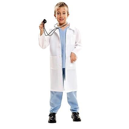 My Other Me Me - Disfraz Médico infantil, 10-12 años (Viving ...