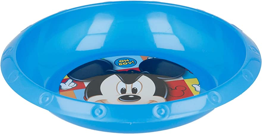 CUENCO EASY Mickey Mouse ICONS: Amazon.es: Hogar