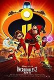 Incredibles 2 DVD