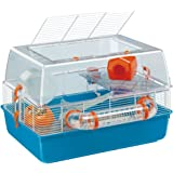 Ferplast Duna Fun Hamster Cage with Accessories (55 x 39 x 37.5 cm)