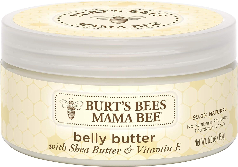 Burt's Bees Mama Bee Manteca para el vientre - 185.g