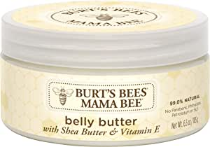 Burt's Bees Mama Bee Belly Butter, 185g