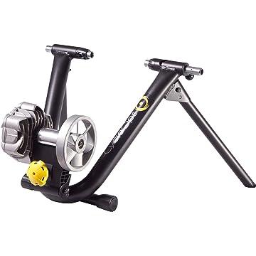 powerful CycleOps Fluid2 Indoor Trainer