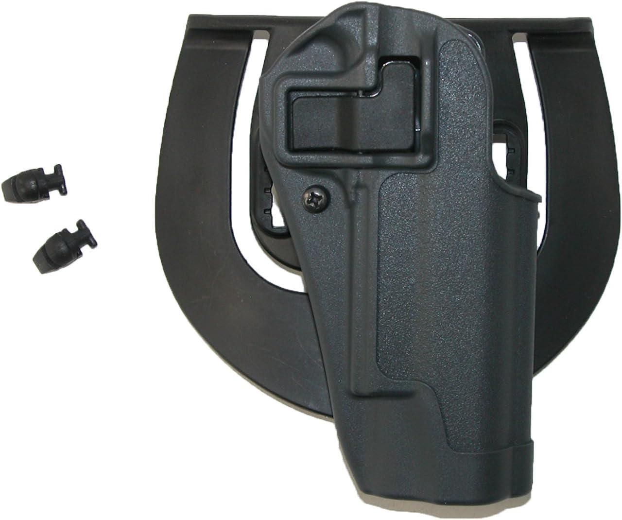 Perry tirantes Unisex arnés o cinturón pistola funda para 1911 ...