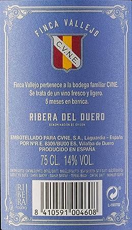 Cune Ribera - 750 ml
