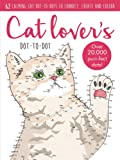 Dot-to-Dot Cute Cats: 64 calming cat dot-to-dots to create, colour and relax (Adult Colouring/Activity)