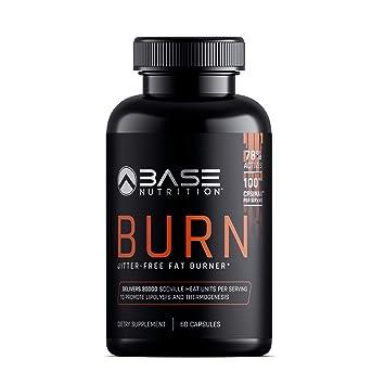 fat burn tabletter