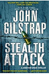 Stealth Attack (A Jonathan Grave Thriller Book 13) Kindle Edition