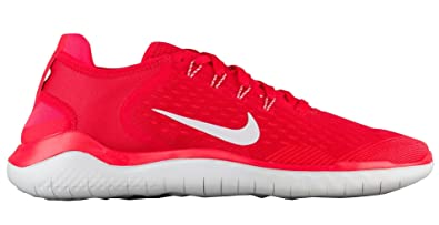Nike Free RN 2018 Men's running shoes 942836 600 Multiple sizes (13,Medium (D, M))