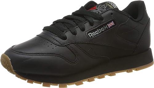 Reebok Cl Lthr, Zapatillas de Trail Running para Mujer: Reebok ...