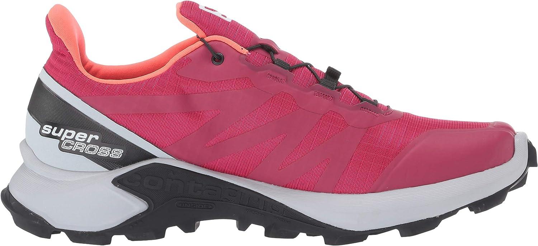 | Salomon Supercross Women's Trail Running Shoes | Trail Running