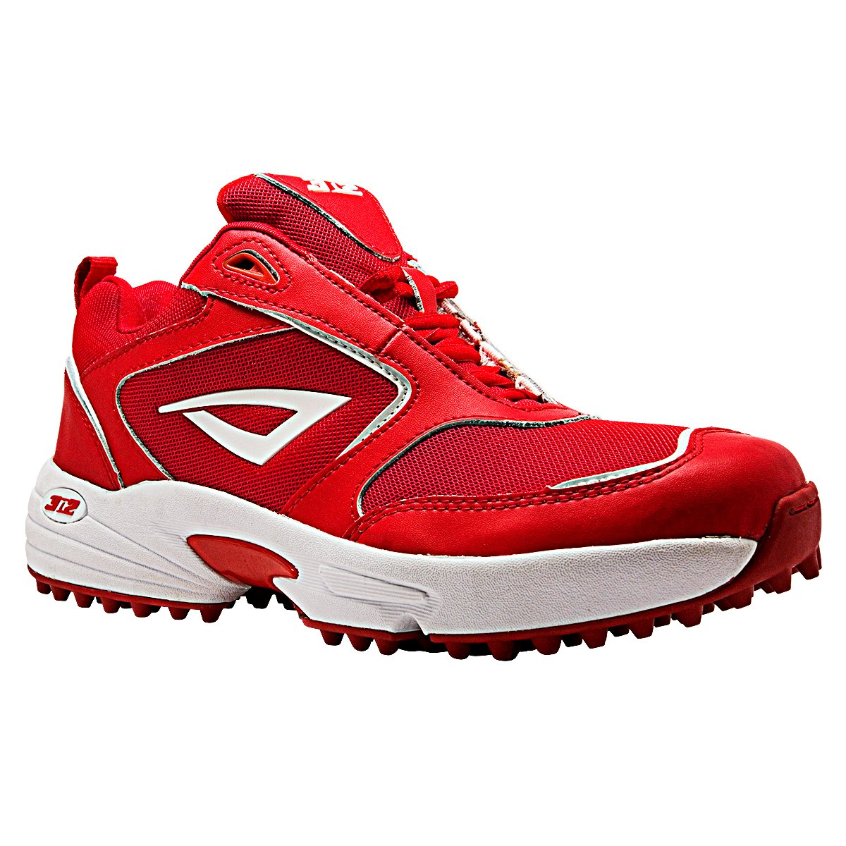 3N2 Mofo Turf Trainer Red, 9.5 by 3N2