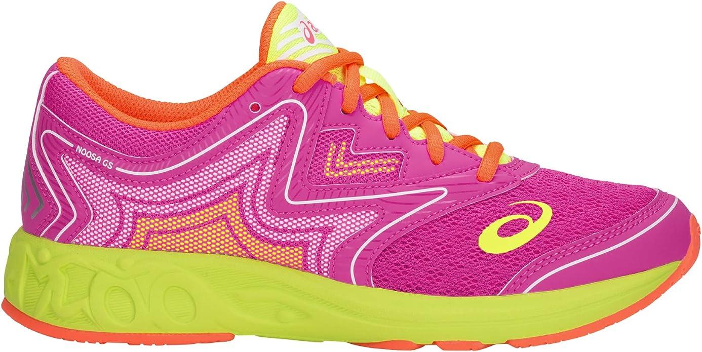 ASICS Noosa GS C711n-700, Zapatillas de Running Unisex Niños: Amazon.es: Zapatos y complementos
