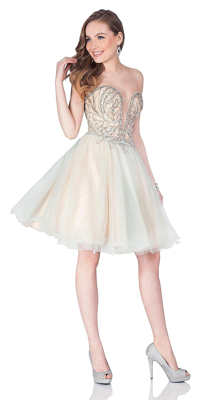 e42d8f8304 Terani Couture Short Dresses – Fashion dresses