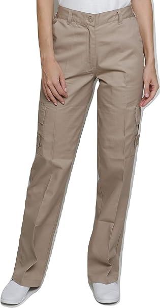 Mirabella Health /& Beauty Womens Combat Trousers