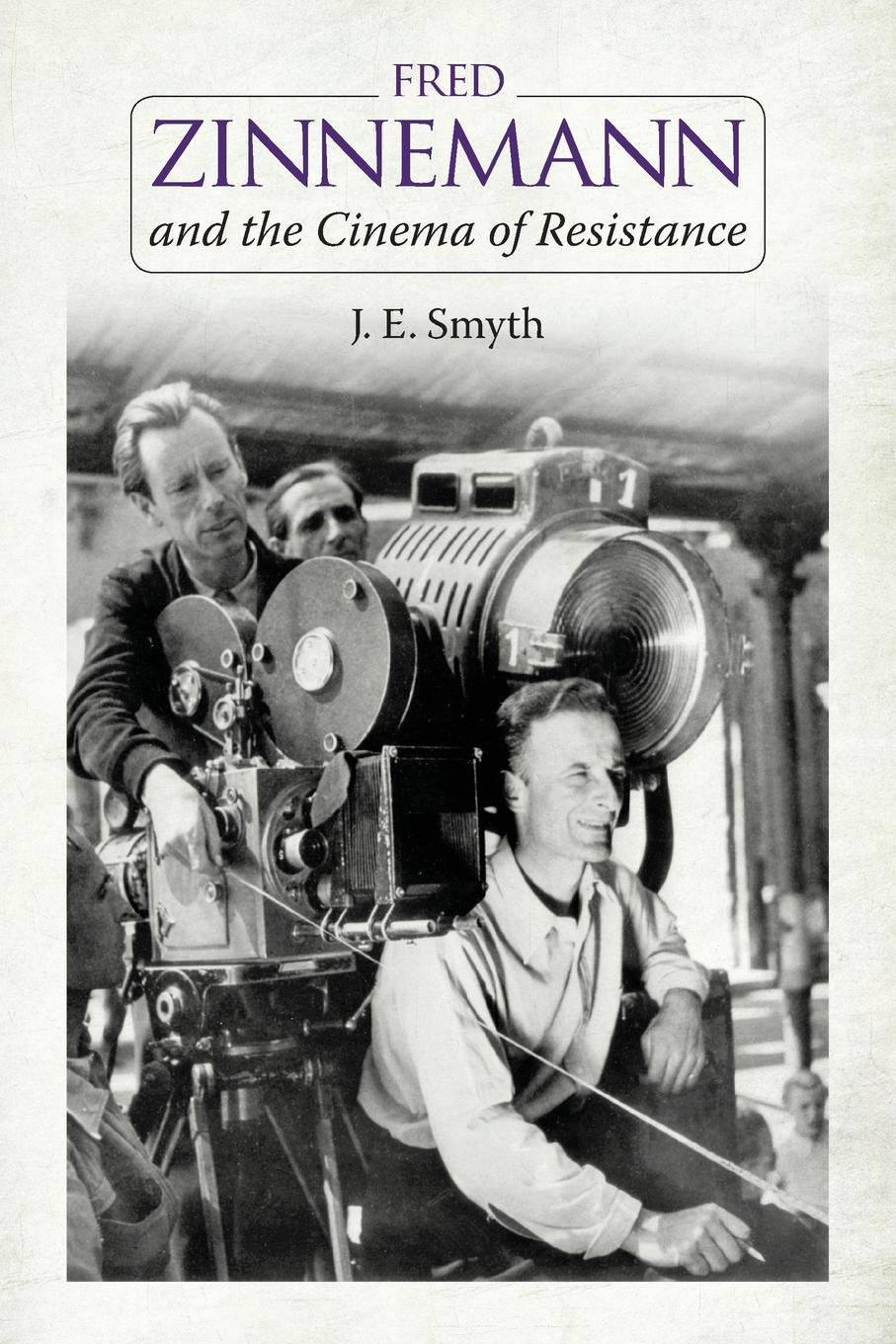 Download Fred Zinnemann and the Cinema of Resistance pdf